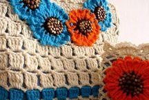 crochet bag<3<3