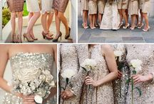 Bridesmaids and flowergirl ideas