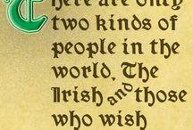 Irish Glory