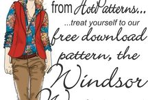 FREE PATTERN from HotPatterns