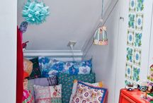 Kids Room Decor / by Real Jlo