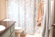 For My Bathroom Redo