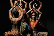 Men in dance (around the world)