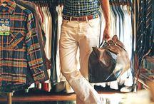 men steet fashion