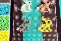 Hama Beads Inspiration