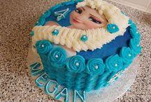 My own Baking