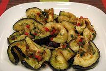 mis verduras