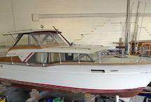 Dream Fishing Boats