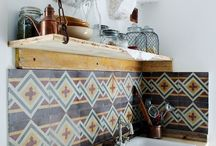 On The Tiles / Add some personality to your home with great tiles.