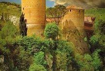 I love my EMILIA ROMAGNA / luoghi emiliano romagnoli