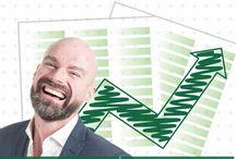 Faça Acontecer! Excel Passo a Passo / Tudo sobre Excel, com dicas importantes para quem quer conhecer tudo o que essa ferramenta pode oferecer.