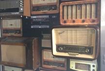 Radio & Radio Stuff