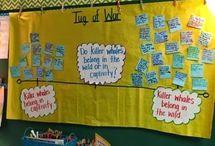 Teaching Writing Workshop