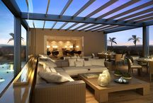 Architectural Rendering / Works