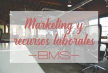 MARKETING Y RECURSOS LABORALES / Recursos sobre marketing, orientación laboral y formación: aquí tienes un espacio para encontrar, compartir y pinear toda la información que te resulte interesante.