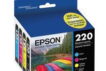 Epson T220