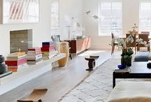 Design Home Interiors / All I love to pin about design, home, style, iteriors, lofts, rooms, etc - my future plans to do.