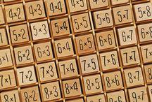 math tutoring / by Judy Zamora