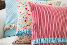 Fabric love-sewing