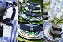 Decorative/flowers_tango / Decorative inspiration for wedding