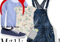 ♥ Dress-ups ♥