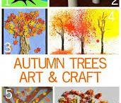 autumn kraft ideas