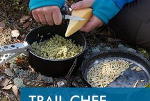 TRAIL RECIPES BLOG POSTS / latest news and blog posts from www.trail.recipes