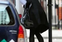 Paris Inspiration / She's chic, she's elegant, she's classic, she's effortless... she's a Parisian Lady
