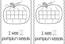 Holiday and Seasonal Math
