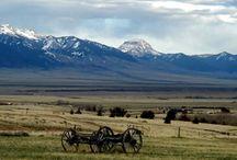 USA - Montana