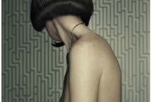 Erwin Olaf / by Myriam Fossellini