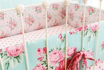 Baby Girl Gavis Room / by Katy Gavis