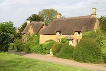 Great Tew in the Cotswolds / Interesting photographs of Great Tew in the Cotswolds
