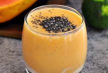 Papaya / Papaya / by Mukesh Chakarwarti