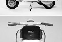 Vespa World