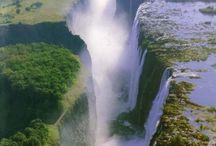 Guiding through... Zimbawe
