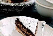 Makowce i ciasta z makiem