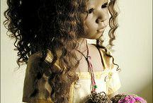 Dolls / by Stephanie Dinkins