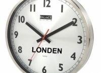 Wereld Klokken