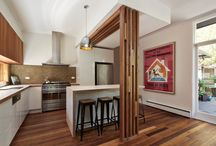 Eco Renovations in Australia / Ideas of what can be done when renovating