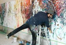 Jose Parla / Artist