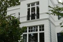 Art deco house/.klassizismus