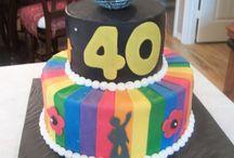 Tam's 40th