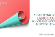 Digital Marketing Services in Hyderabad / Adverting is the language which the world of business speaks.