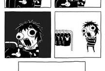 Comic De Sarah Anderse