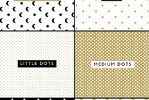 Pattern & Background