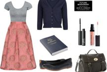 Misioneras Outfit