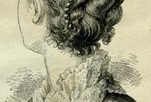 Fashion 1880's