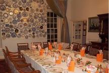 Restaurant in Johannesburg