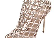 che scarpe!!